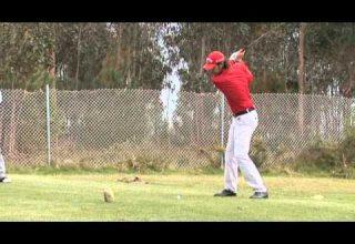 Liga de Empresas de golf gallega 2010