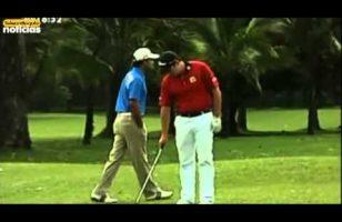 Clases De Golf Tecnicas De Golf