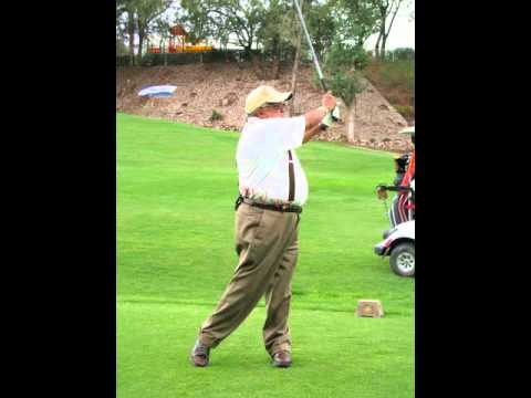 Torneo Abierto de Golf 2014