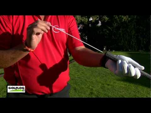 Golf en Casa con Kiko Luna 74 :  Distancia a bola