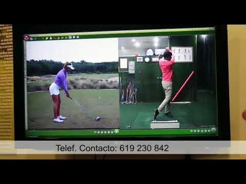 Clases de golf.Orense Golf Madrid Contaco Tlf 619230842