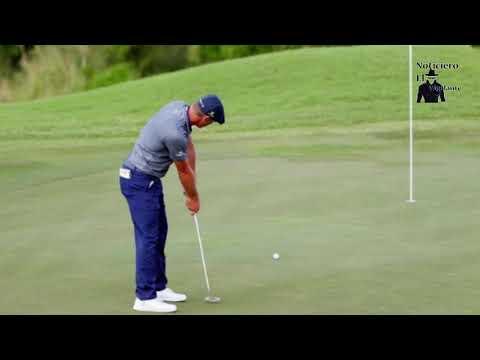 Anuncian el Campeonato Nacional y Torneo Internacional de Golf en Guatemala