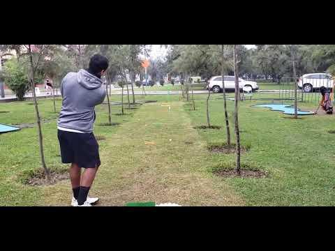 Perú Golf Academies   -  ¿Donde  enseñan  Golf en Lima?