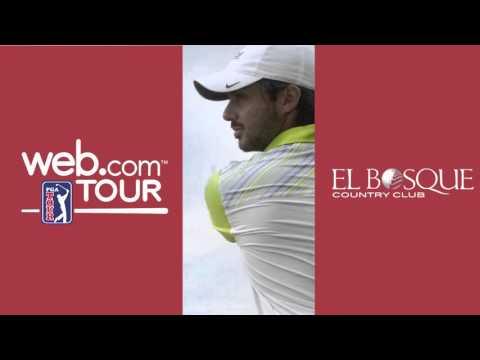Torneo de Golf El Bosque México Championship