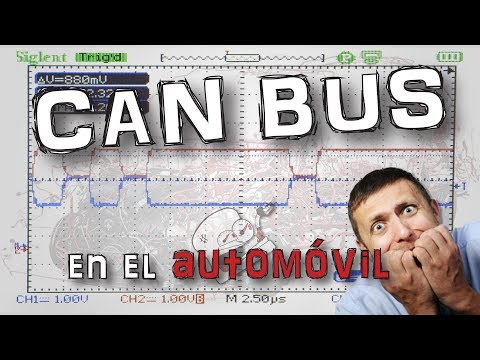 ¿Qué es el CAN BUS en el automóvil? Características, DIAGNOSIS y FALLOS  - [PetrolheadGarage]