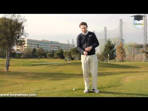 Clase de golf: Blade Shot