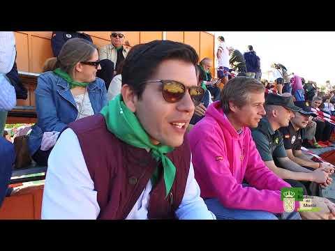 """Torneo de golf, """"Pequelandia"""", encierros, pancetada...:fiestas 2017"""