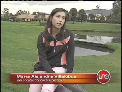 Colombia buscará título en Suramericano de golf