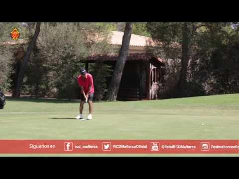 Torneo de golf del Centenari del Real Mallorca