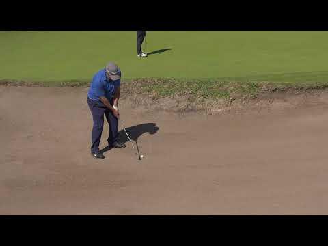 Interclubes Presenior Mar del Plata Golf Club