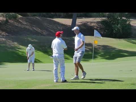 I. Torneo Palladium Golf en Golf Ibiza