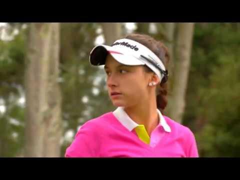 XXIX Campeonato Internacional Infantil y Juvenil de Golf San Andrés Golf Club