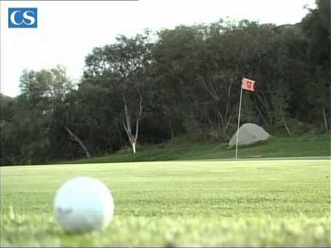 Escuela de Golf del Villapadierna